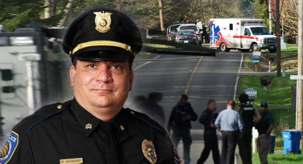 Cop Kills Himself After His Failed Attempt To Frame An Innocent Man For Burglary