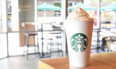 Product Review- Starbucks pumpkin Spice latte Umm Umm Good!!!!
