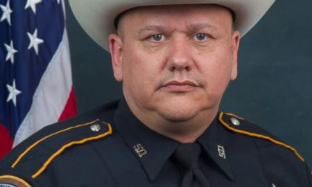 texas police killed