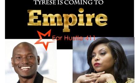 tyrese empire