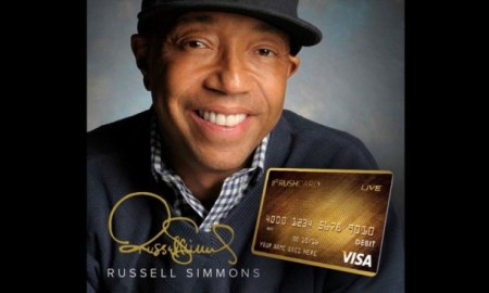 Russell Simmons Hit With Class Action Lawsuit For Fraud Over The Catastrophic Problems With The Rush Card Program