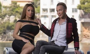Obsessed Couple Spends over $320K To Look Like Real Life Barbie & Ken