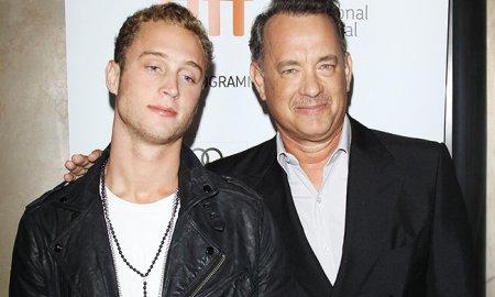Chet Hanks