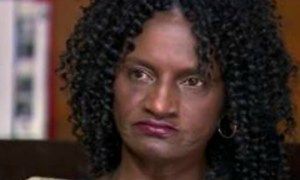 Greiving Mother Of Freddie Gray Tries To Commit Suicide
