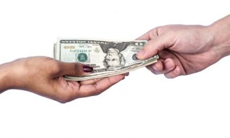 Money-Exchanged