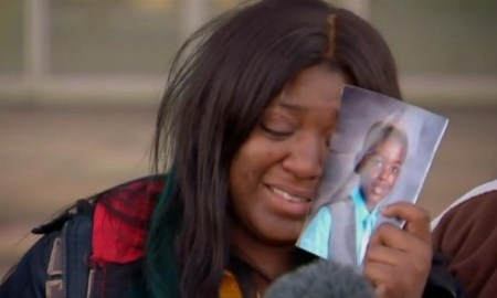 Mother of Slain 9-Year Old Say's She Purchased Her Car With Money From Her Savings Not With Go Fund Me Money