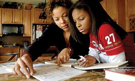 Over 100K African American Parents Are Now Homeschooling Thier Children & Getting Better Results