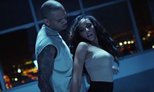 tinashe ft chris brown