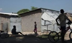 Red Cross Built A Total Of 6 Homes For Haiti With The Billions In Donation