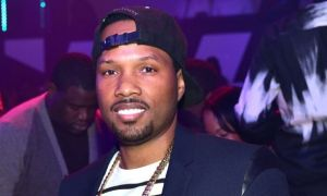 Mendeecees-Harris