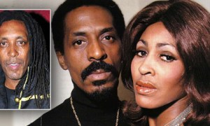 Ronnie Turner The Son Of Ike & Tina Says His Dad Was Depressed After Mom Left Him Until The Day He Died