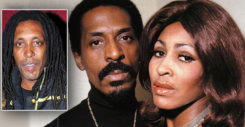 Ronnie Turner The Son Of Ike & Tina Says His Dad Was ... Ronnie Turner