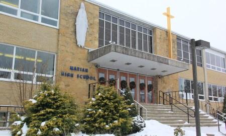 Marian Catholic