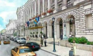 African-American Firm Set To Open First Major Black Owned Hotel In Philadelphia