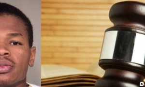 Man Gets Sentenced To 10 Years In Prison For Attempted Murder and Married The Same day by the Same Judge