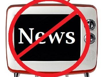 No-TV-News