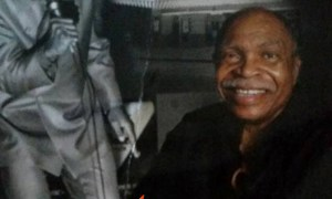 Otis Clay Obit