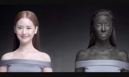Thai Cosmetics Company Pulls Blackface Ad & Apologizes