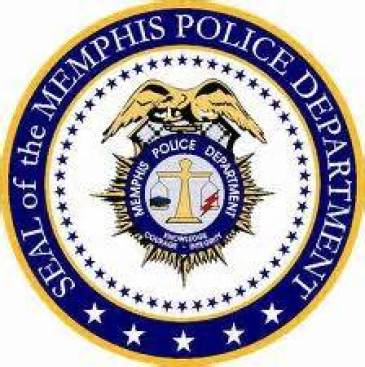 photo credit: Memphis, TN Police Dept