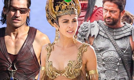 Gods Of Egypt Was A Huge Big Budget Flop At The Box Office