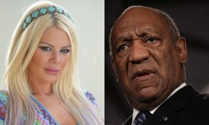 Cosby Accuser Chloe Goins Voluntarily Drops Sexual Assault Lawsuit