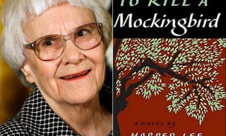 "Legendary Author Of ""To Kill A Mockingbird"" Harper Lee Has Died"