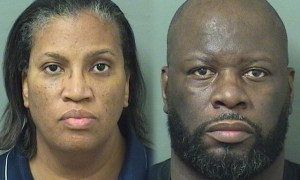 Pastor Molests 11 Year Old Girl & Older Sister While His Wife Turned A Blind Eye