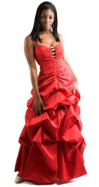 The 3rd Annual Chéz Délali Salon and Day Spa Prom Dress Giveaway