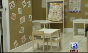 3-Year Old Girl In West Philadelphia Found With Cocaine In Her System At Daycare Center