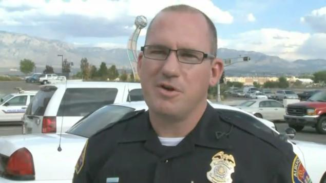 cop shoot cp 1