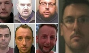 7 Members Of Pedophile Gang Raped Innocent Babies & Toddlers After Drugging Them