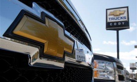 Truck recall
