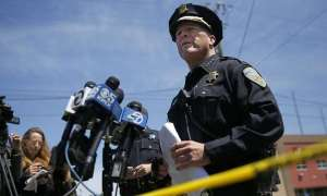San Francisco Police Chief Forced To Resign After Police Killed Unarmed Black Woman