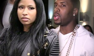 minaj-safaree