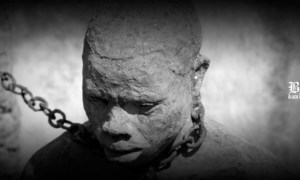 Study Shows DNA of Black People Was Altered Through Slavery