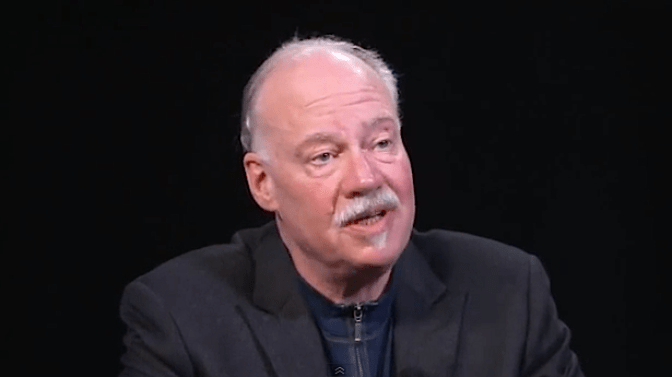 Old Footage: A Former CIA Narcotics Officer Says CIA Is Involved With Drug Trafficking [Video]