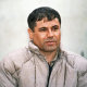 Mexian Drug Kingpen El Chapo Guzman Has Escaped Again