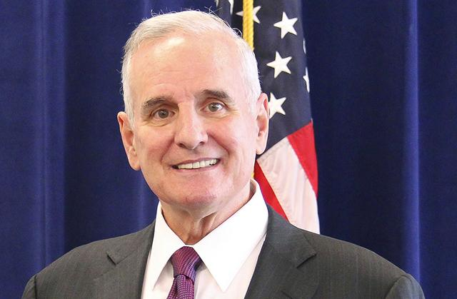Gov Mark Dayton
