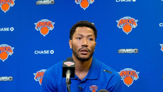 78041f9d0ac The Gang Rape Case Against NBA Star Derrick Rose Is Headed To Trial ...
