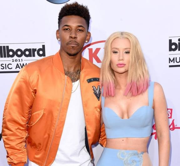 Iggy Azalea Sets The Record Straight: Iggy Says She Caught Nick Young On Security Camera In Her Home With Other Women