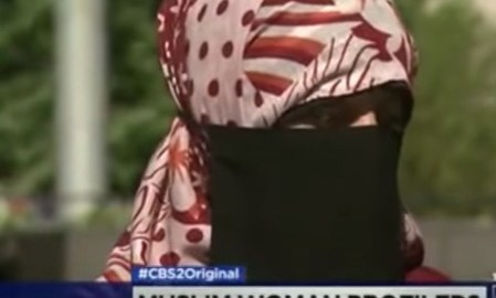 Chicago: Muslim Woman Kicked, Tackeld & Strip Searched For Running To Catch Her Train Then Had Bogus Charges Brought Against Her