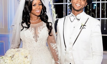 Congratulations To Remy Ma & Papoos, They Are Expecting Their First Child
