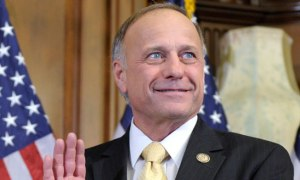 Congressman Steve King Says What Have Nonwhites Done for Civilization?