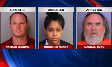 3 Walmart Employees Have Been Charged In The Death Of A Shoplifter