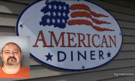 Owner Of American Diner Who Hates Welfare Recipients Convicted Of Welfare Fraud