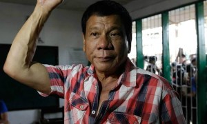 "Philippine President Duterte Says, "" Why Are You Americans Killing Blacks When They Are Already Down Then He Threatens To Leave U.N"