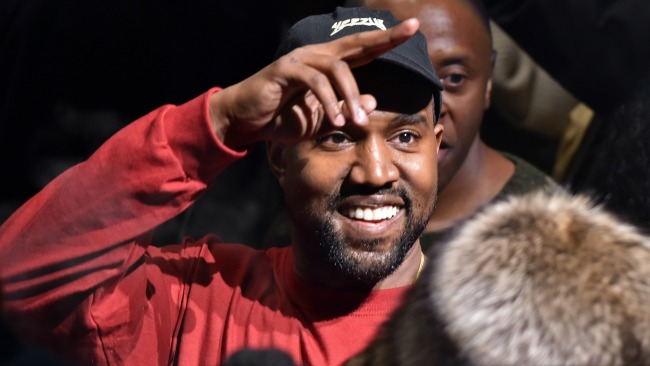 Kanye West Has Officially Passed Michael Jackson's Billboard Record With 40 Top Hits