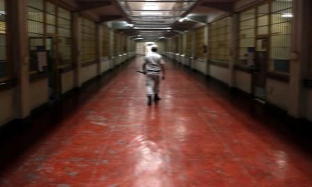 private prison jd