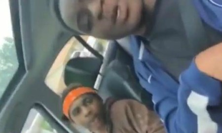 Teens Stole BMW & Iphone Then Makes Music Video On The Stolen Phone Not Knowing The Owner Was Recording Them On ICloud