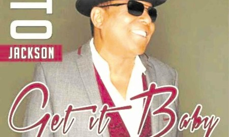 "Tito Jackson Is Back & Has A new Smash Hit Single Taking The Nation By Storm ""Get It Baby"" [Video]"